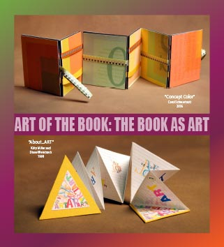 The Art of the Book Collection